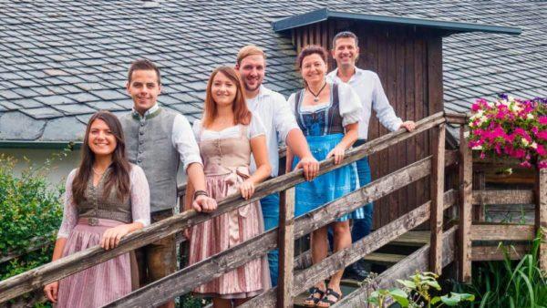 Familie Hoffmann